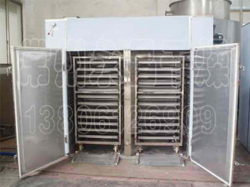 CT-C Hot Air Circle Drying Oven